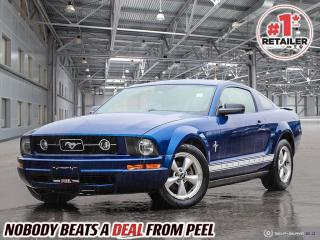 Used 2008 Ford Mustang V6 for sale in Mississauga, ON