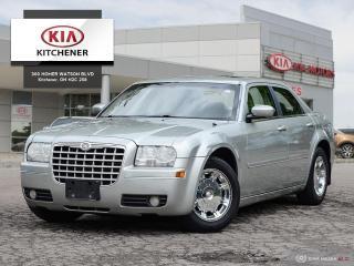 Used 2005 Chrysler 300C Sedan for sale in Kitchener, ON