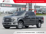 Photo of Grey 2017 Ford F-150