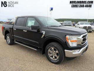 New 2021 Ford F-150 XLT  - Heated Mirrors for sale in Paradise Hill, SK