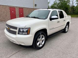 Used 2013 Chevrolet Avalanche LTZ | NAVI | BOSE | REMOTE START | for sale in Barrie, ON