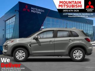 New 2021 Mitsubishi RVR SE AWC  - Heated Seats -  Android Auto - $211 B/W for sale in Mount Hope (Hamilton), ON