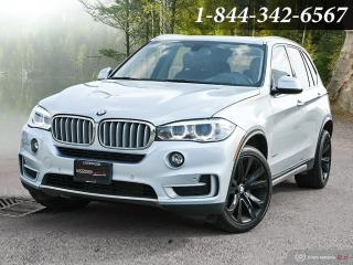 Used 2017 BMW X5 AWD xDrive35i | PANO ROOF | CLEAN CARFAX | TOW PKG for sale in Oakville, ON