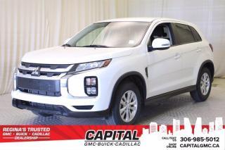 Used 2020 Mitsubishi RVR for sale in Regina, SK