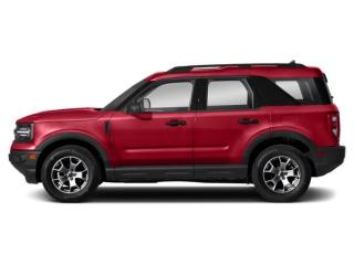 New 2021 Ford Bronco Sport Outer Banks for sale in Ottawa, ON