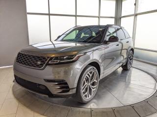 Used 2019 Land Rover Range Rover Velar R-Dynamic SE for sale in Edmonton, AB