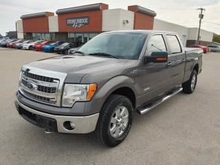 Used 2014 Ford F-150 FX4 for sale in Steinbach, MB