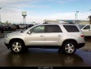 Used 2010 GMC Acadia SLT for sale in Lloydminster, SK