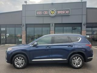 Used 2019 Hyundai Santa Fe 2.4L Essential AWD w-Safety Package for sale in Thunder Bay, ON