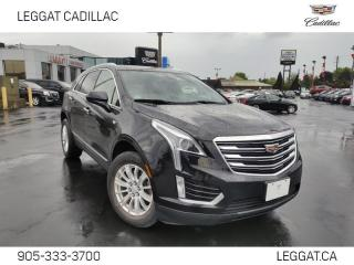 Used 2018 Cadillac XT5 AWD   HEATED SEATS   REMOTE START for sale in Burlington, ON
