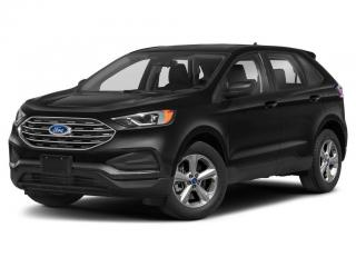New 2021 Ford Edge ST LINE AWD for sale in Cornwall, ON