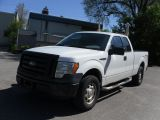 Photo of White 2011 Ford F-150