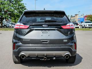 Used 2019 Ford Edge SEL for sale in Stouffville, ON