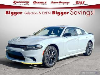 New 2021 Dodge Charger GT for sale in Etobicoke, ON