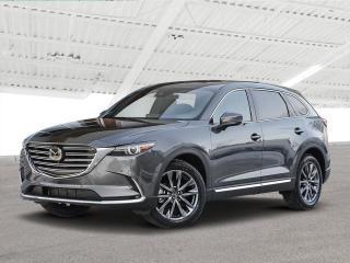 Used 2021 Mazda CX-9 1%FINANCE DEMO SIGNATURE AWD NO FREIGHT&PDI for sale in Scarborough, ON