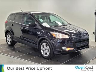 Used 2016 Ford Escape SE - FWD for sale in Port Moody, BC