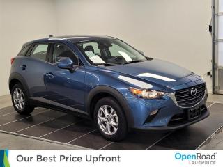 Used 2019 Mazda CX-3 GS AWD at for sale in Port Moody, BC
