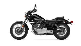 New 2021 Yamaha V-Star 250 SPORT HERITAGE for sale in Tilbury, ON