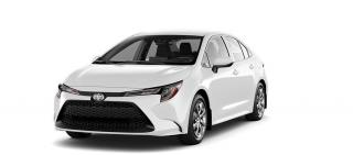 New 2021 Toyota Corolla LE for sale in Renfrew, ON