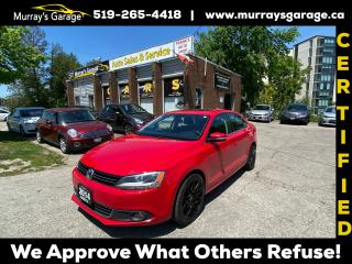 Used 2014 Volkswagen Jetta HIGHLINE for sale in Guelph, ON