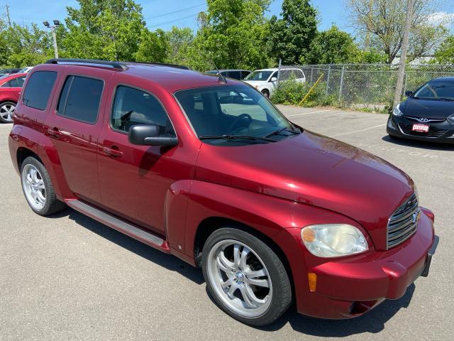 2009 Chevrolet HHR LS ** AUTOSTART , BLUETOOTH , ALLOYS **