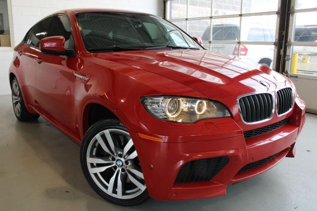 2012 BMW X6 M M POWER