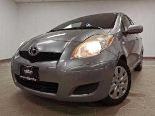 Used 2010 Toyota Yaris 5dr Hatchback for sale in Brampton, ON