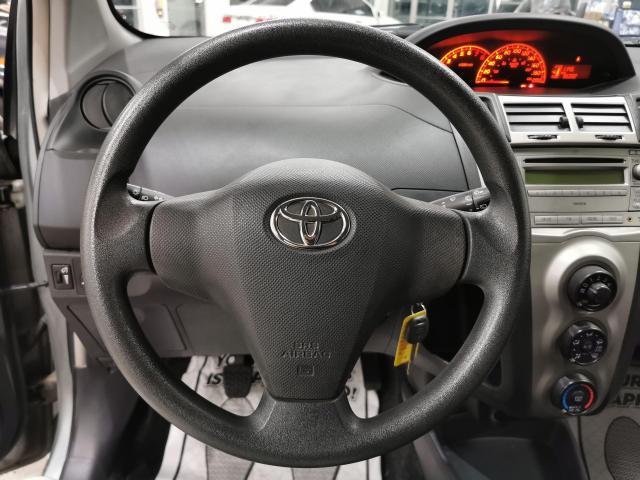 2010 Toyota Yaris 5dr Hatchback Photo12