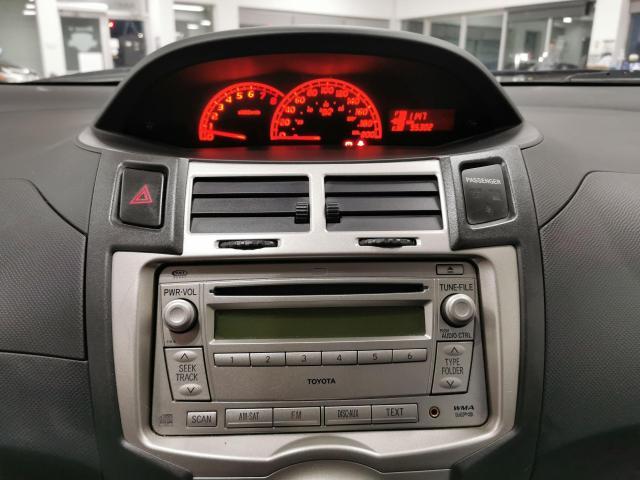 2010 Toyota Yaris 5dr Hatchback Photo13