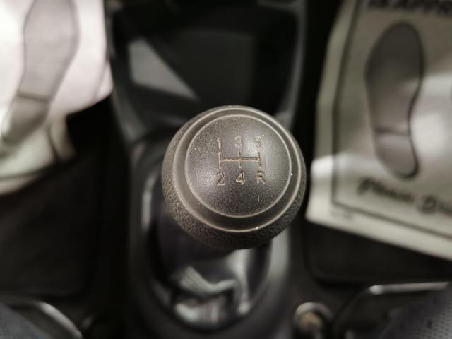 2010 Toyota Yaris 5dr Hatchback Photo16