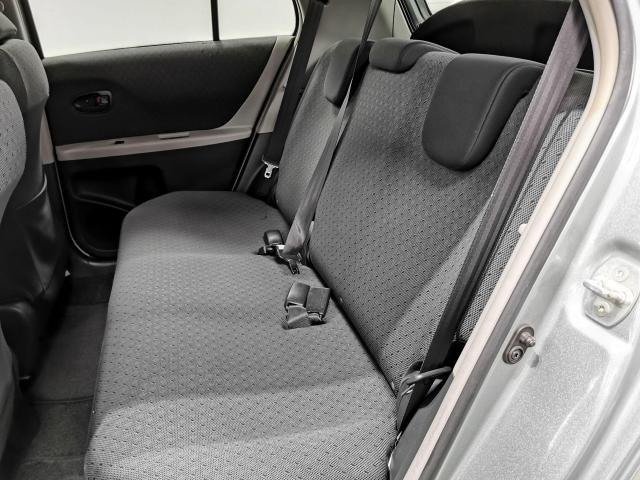 2010 Toyota Yaris 5dr Hatchback Photo18
