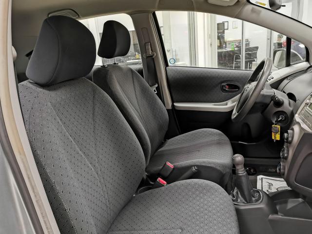 2010 Toyota Yaris 5dr Hatchback Photo23