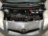 2010 Toyota Yaris 5dr Hatchback Photo53