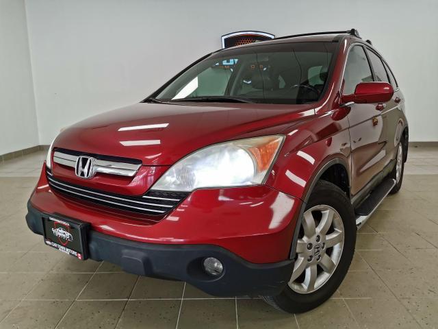 2008 Honda CR-V 4WD EX-L W/NAVIGATION Photo1