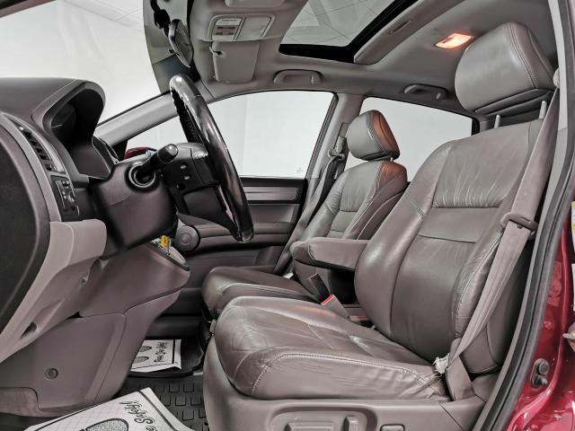 2008 Honda CR-V 4WD EX-L W/NAVIGATION Photo8
