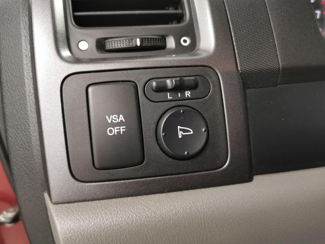 2008 Honda CR-V 4WD EX-L W/NAVIGATION Photo12
