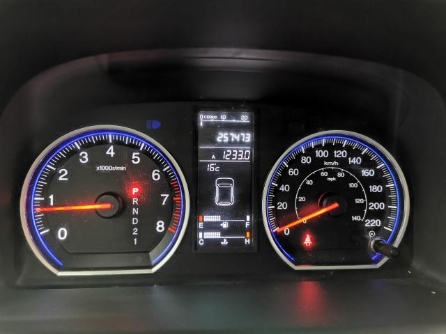 2008 Honda CR-V 4WD EX-L W/NAVIGATION Photo14