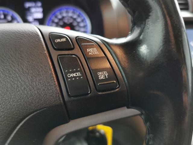 2008 Honda CR-V 4WD EX-L W/NAVIGATION Photo15