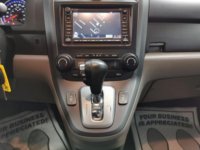 2008 Honda CR-V 4WD EX-L W/NAVIGATION Photo17