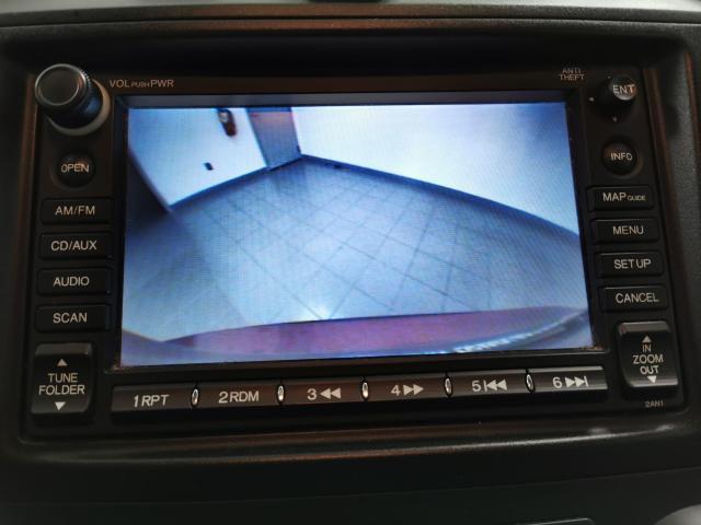 2008 Honda CR-V 4WD EX-L W/NAVIGATION Photo19
