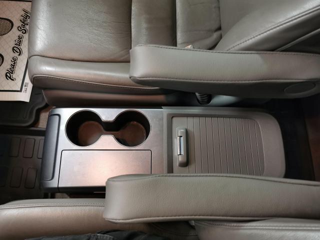 2008 Honda CR-V 4WD EX-L W/NAVIGATION Photo20
