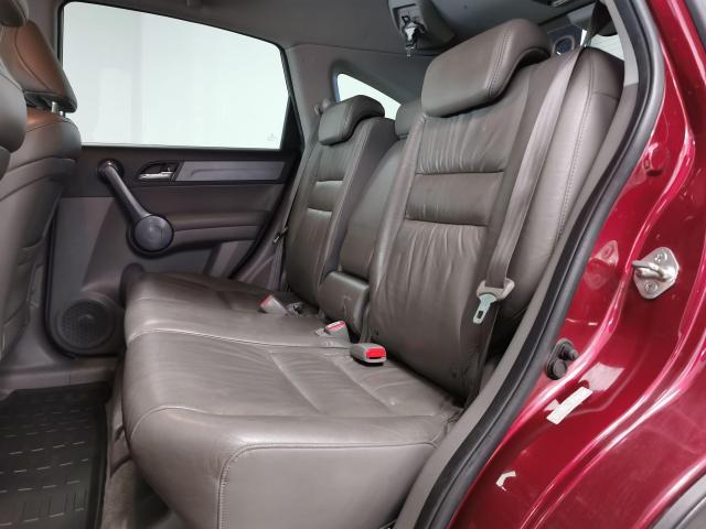 2008 Honda CR-V 4WD EX-L W/NAVIGATION Photo24