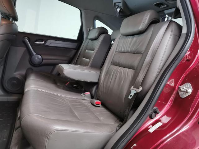 2008 Honda CR-V 4WD EX-L W/NAVIGATION Photo25