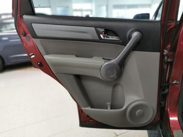 2008 Honda CR-V 4WD EX-L W/NAVIGATION Photo26