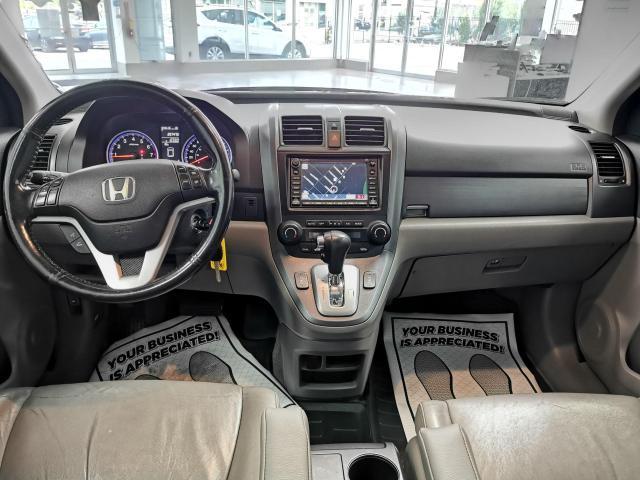 2008 Honda CR-V 4WD EX-L W/NAVIGATION Photo27