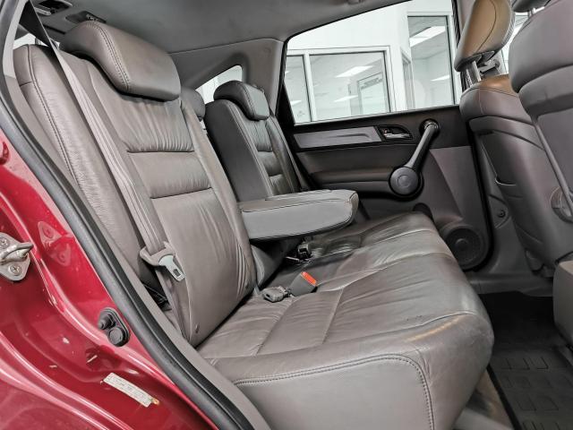 2008 Honda CR-V 4WD EX-L W/NAVIGATION Photo30