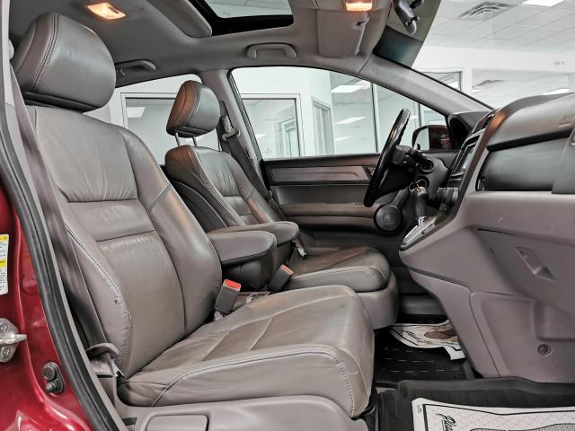 2008 Honda CR-V 4WD EX-L W/NAVIGATION Photo32