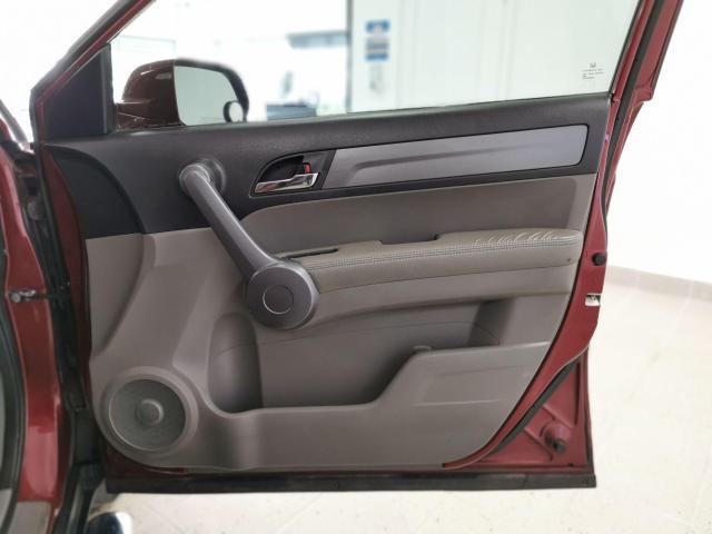 2008 Honda CR-V 4WD EX-L W/NAVIGATION Photo34