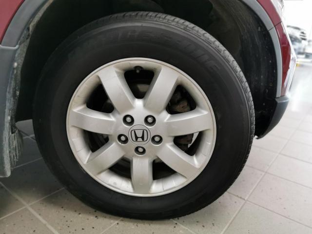 2008 Honda CR-V 4WD EX-L W/NAVIGATION Photo35