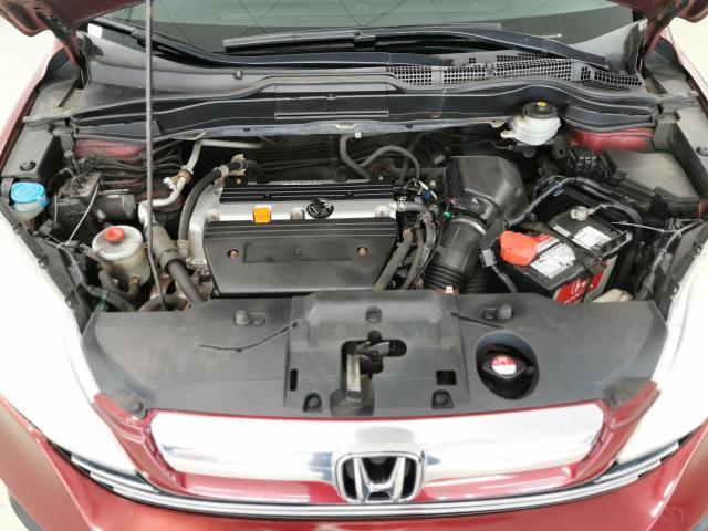 2008 Honda CR-V 4WD EX-L W/NAVIGATION Photo36